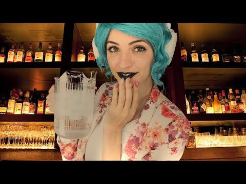 [ASMR] Daisy the Texas Steakhouse Waitress (Roleplay)