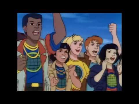 Top 10 Cartoon Network Cartoons