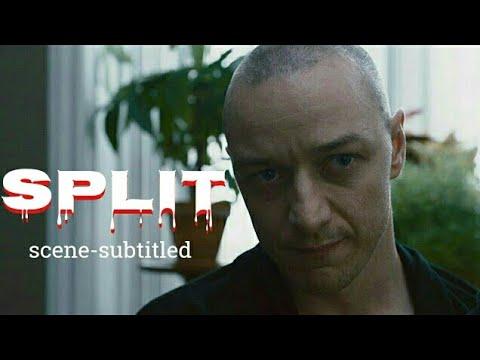 Sensational Scene - Split (2017) streaming vf