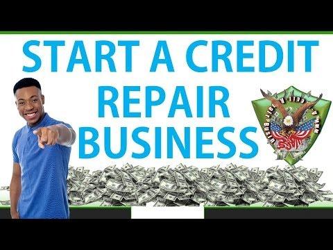 Credit Repair Businesses Near Jackson MS