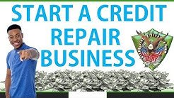 Credit Repair Businesses Near Jackson MS