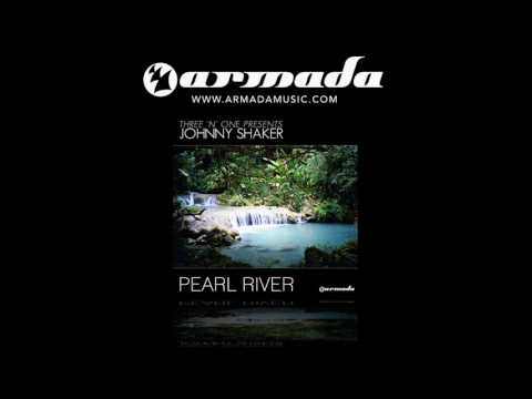 Three 'N One presents Johnny Shaker - Pearl River (Original 1997 Club Mix )