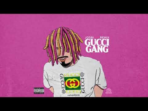 Josbi - Gucci Gang   Lil Pump - Gucci Gang Remix
