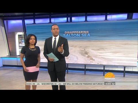 Salton Sea Health Crisis