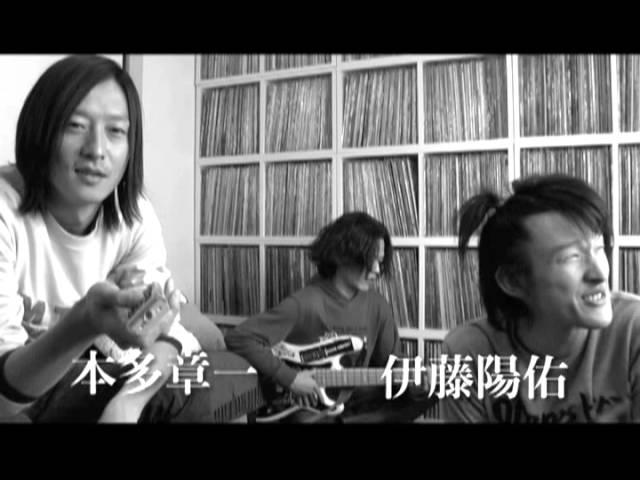 映画『ボレロ』予告編