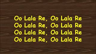 Oo Lala re lyrics movie tarzan