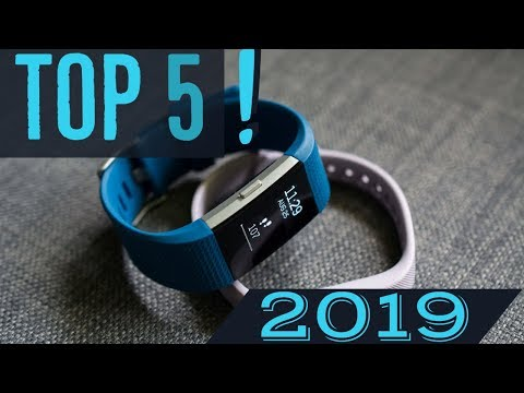 Best Fitness Trackers in 2020