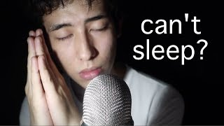 100% OF YOU WILL FALL ASLEEP TO THIS ASMR