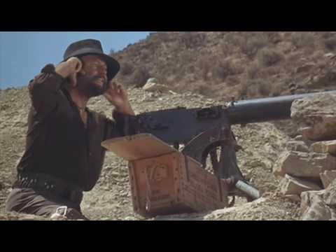 Sergio Leone - Duck, You Sucker - The Bridge ( filming location video )