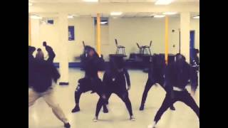 devastation ddc world of dance rehearsal 2