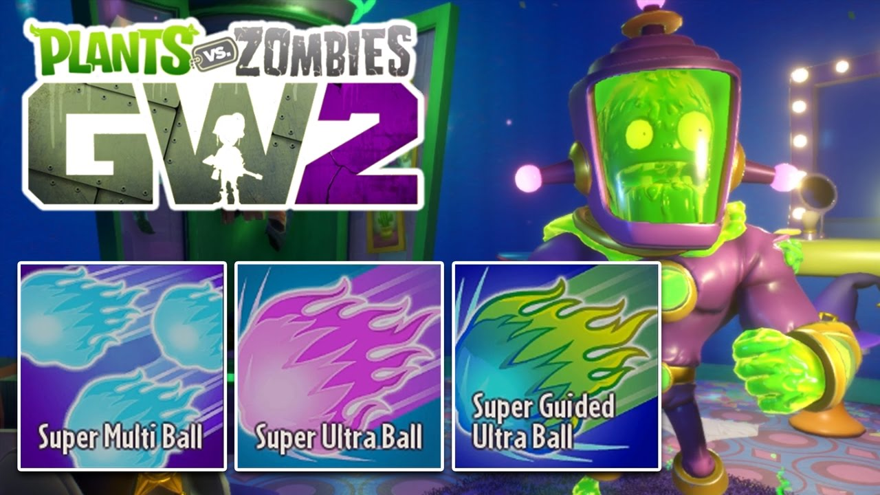 plants vs zombies garden warfare 2 how to get abilities