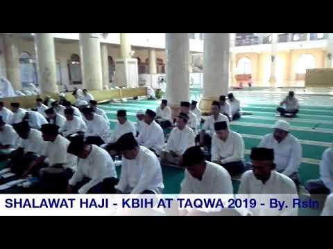 Shalawat Haji Kbih At Taqwa 26 01 19