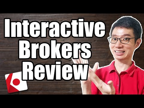 Interactive Brokers Review | Best Singapore Broker?