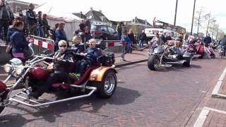 CS Riders Koningsdag Assen 27-04-2017