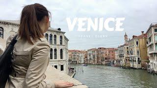 VENICE | Travel diary