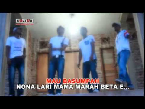 Lagu Ambon Terbaru - Gara gara Manggurebe Voc. Bakira Ft. Coon  Albm. Goyang Intim