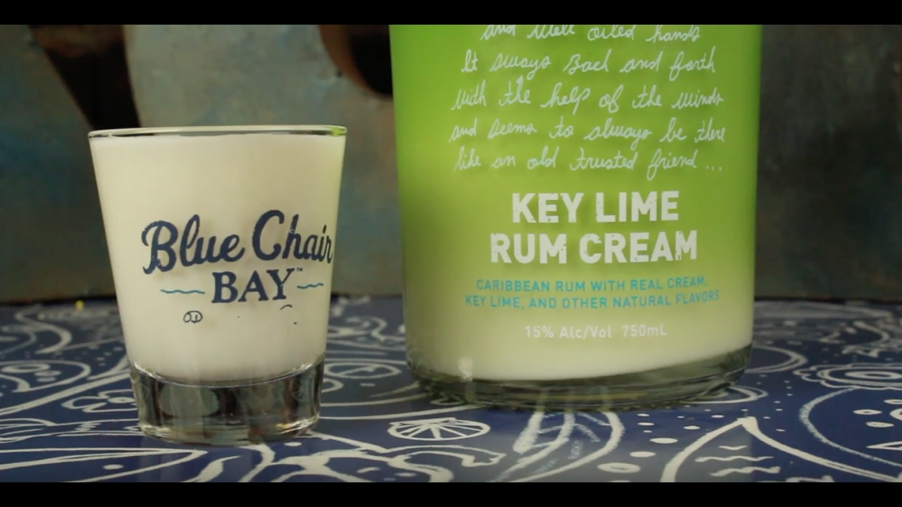 buttery lime shooter youtube