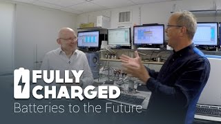 Batteries to the Future | Fully Charged