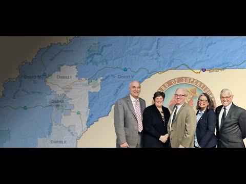 Coronavirus Presentations from Nevada County Board of Supervisors Meeting: April 14, 2020