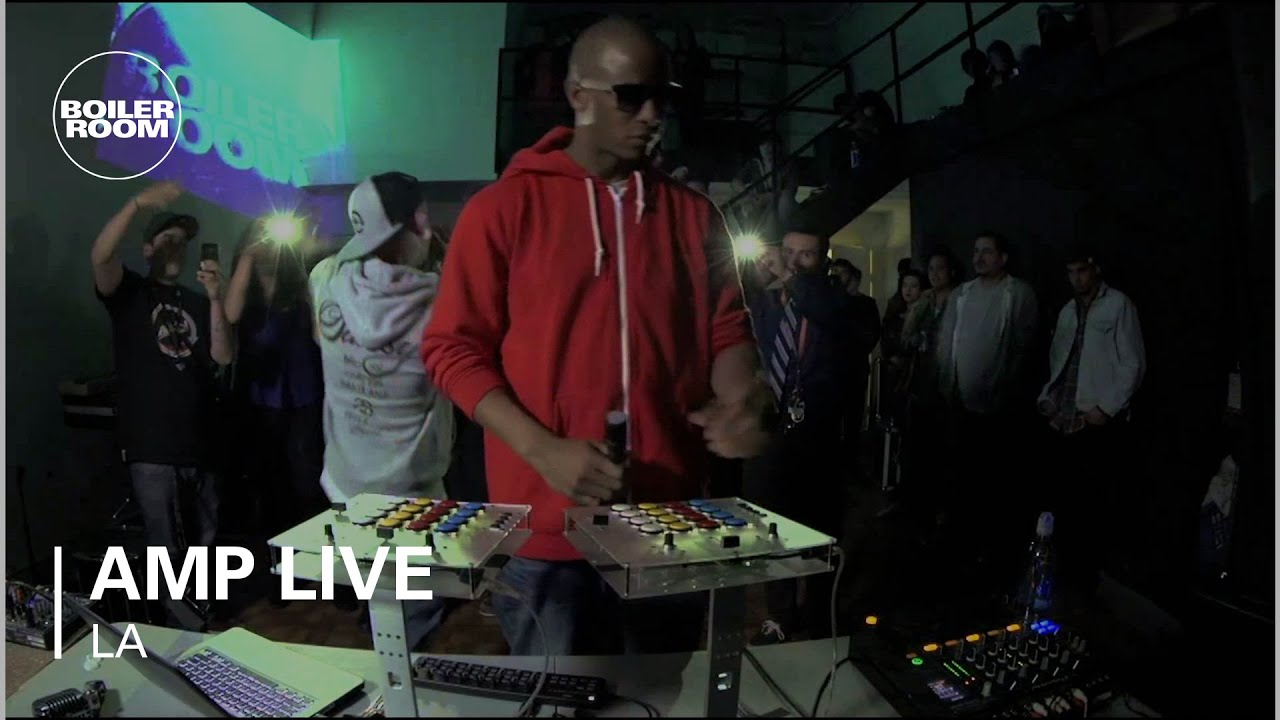 How To Watch Boiler Room Live