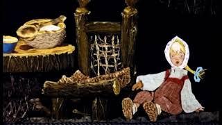 Маша и Три медведя. Мультфильм  Русская народная сказка. новая серия