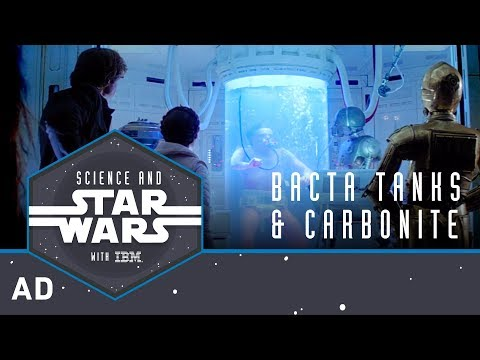 Download Youtube: Bacta Tanks and Carbonite   Science and Star Wars