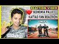 UNITY SONG REACTION VIDEO |Karan Aujla Feat. Bohemia| BOHEMIA SONG REACTION