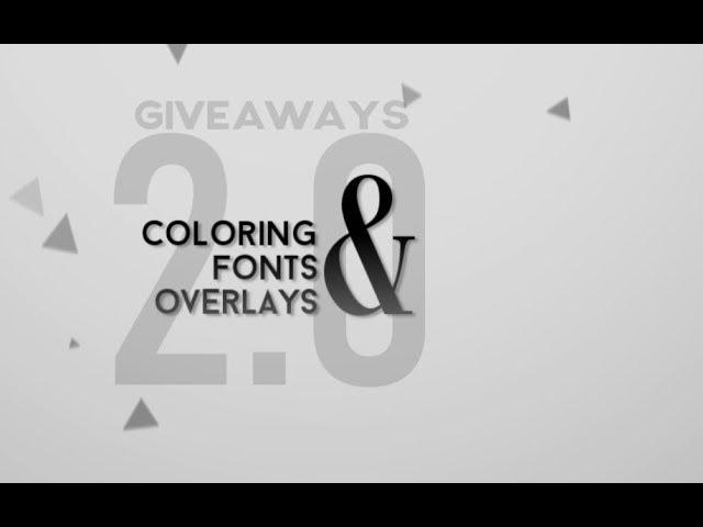 Gambar Coloring Fonts Cari Gambar Download