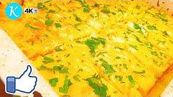 Картофен огретен със сирене и кашкавал - лесни български рецепти (епизод 208)