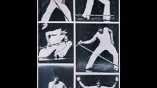 ISMAIL HARON ~ Mak Minah Ku Berdansa