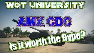 world of Tanks 9.8 WoT UNI Amx