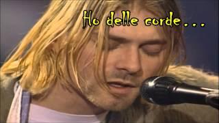 Nirvana - Polly live HD Traduzione in Italiano