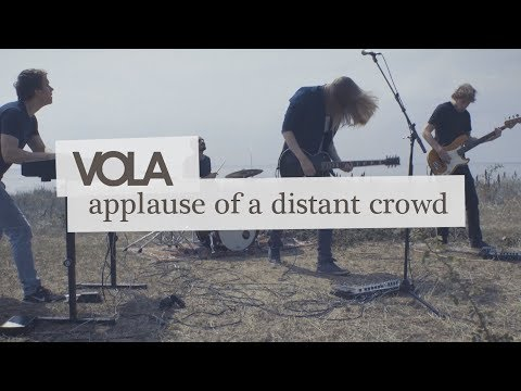 VOLA - Applause Of A Distant Crowd Album Trailer Mp3