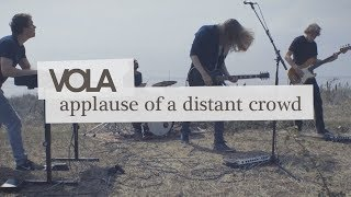 VOLA - Applause Of A Distant Crowd Album Trailer