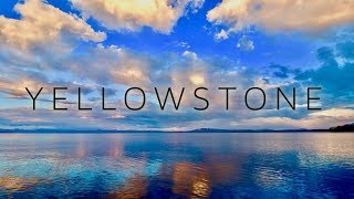 A Tour of Yellowstone National Park | Travel Vlog
