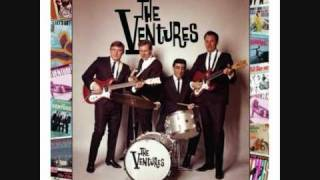The Ventures - Ram Bunk Shush (stereo).wmv