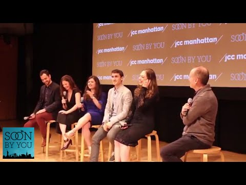 Q&A with the cast of Soon By You | Soon By You