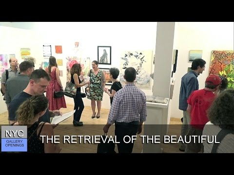 ART TAKES MANHATTAN from YouTube · Duration:  11 minutes 34 seconds