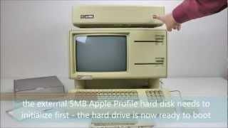 Gambar cover Apple Lisa 1 - 1983