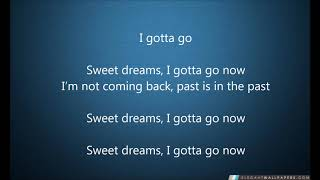 Andra & Mara - Sweet Dreams (Lyrics)