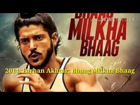 Filmfare Award for Best Actor since 2010