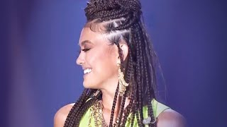 AGNEZ MO - BE BRAVE (LIVE ON SCTV 2019)