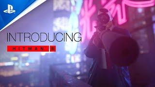 Hitman 3 - Trailer