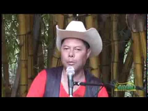 Gilson e seus teclados   Bambu Lascado Clipe Ofícial