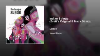 Indian Strings (Brett