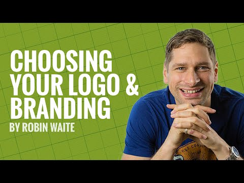 How to Choose a Company Logo, Branding and Colour Schemes for Your Business