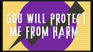 God Will Protect Me From Harm - Faith Kids Oct 11, 2020