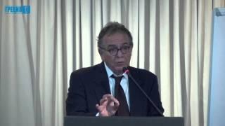 Ιωάννης Μουζάλας - Αναπληρωτής Υπουργός Μεταναστευτικής Πολιτικής