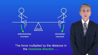 GCSE Physics (9-1 Triple) Balanced Moments