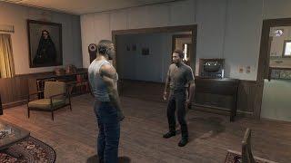 Mafia 3 #36 Besuch bei Vater James und Donovan